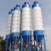 100 Ton Cement Silo,Cement Silo Structure,100ton Cement Silo For Sale