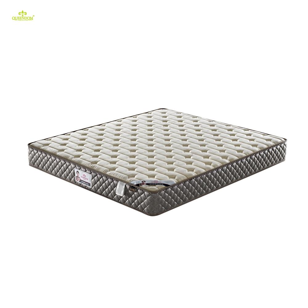 Hot selling memory foam bonnell coil spring mattress - Jozy Mattress | Jozy.net