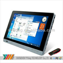 Windows 7 tablet Intel 1.5 GHz 10.1 inch touch tablet vatop windows tablet pc