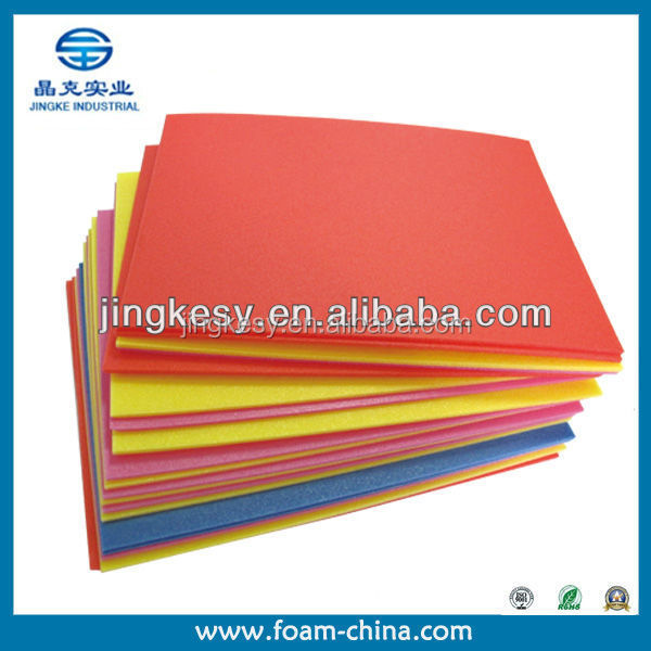 "CCTV Brand 3"" closed cell foam 3"" closed cell foam 3"" closed cell foam roll sheet chunks"