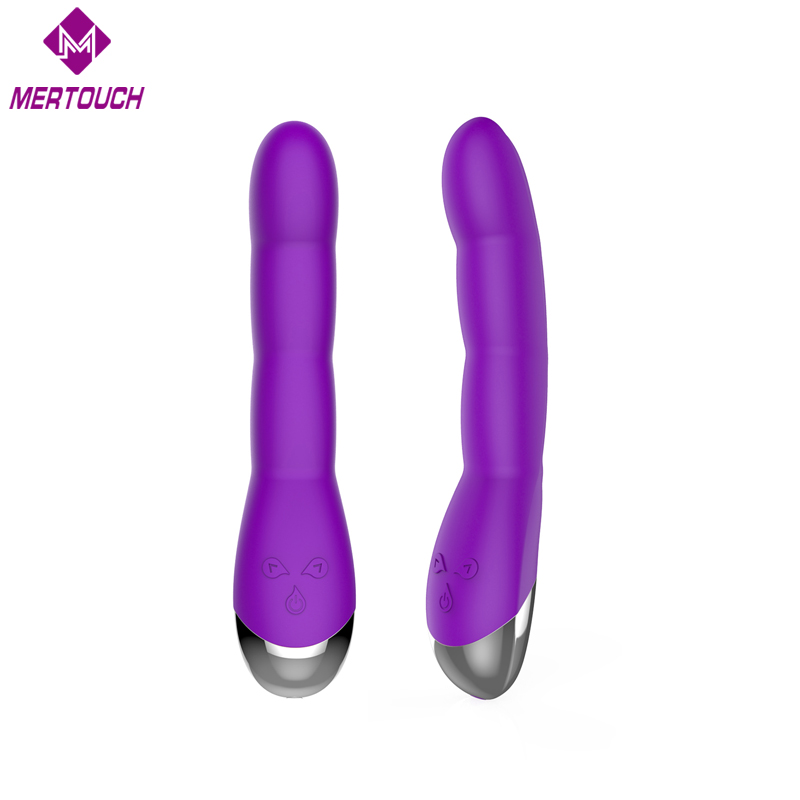 Powerful Motor Vibrator Adult Sex Toy Magic Wand Vagina Vibration Silicone G Spot Massager Sex Products for Women