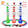 Luxury Design Refined Look Modern Smoking Hookah Shisha on Sale with High Quality