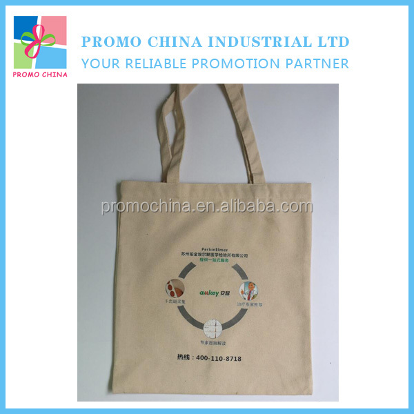 Promo China Gifts Cotton Bag With Handle For Promotion