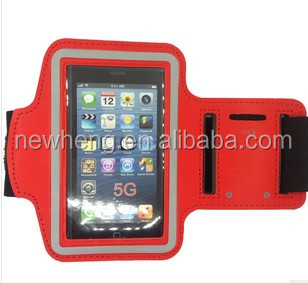 new product for iphone 5 sport armband case