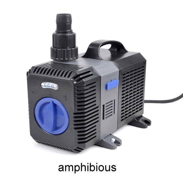 hqb pond pump/ inline garden hose pump/ ipx8 mz20450ab submersible fountain pump
