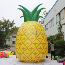 Inflatable fruit model inflatable watermelon inflatable pineapple