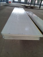 galvanized polyurethane foam sandwich panel