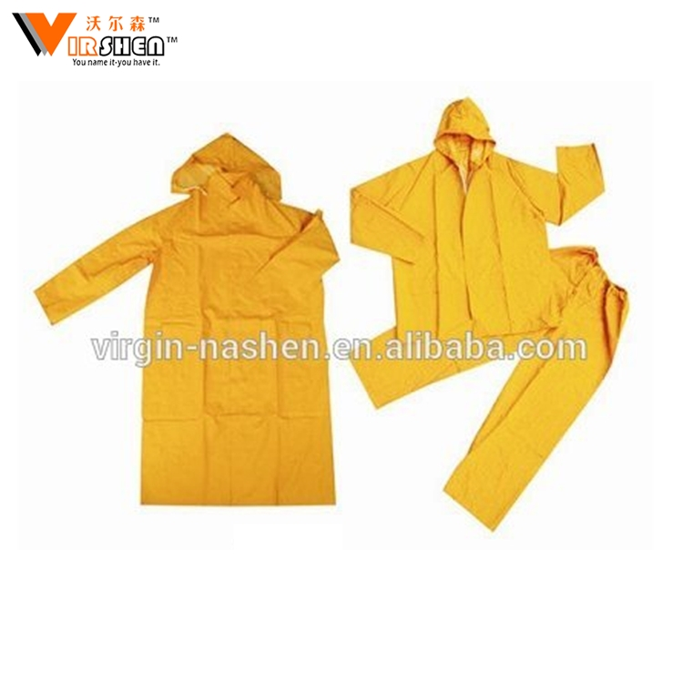 Brand new raincoats for women, adult waterproof plastic pant, plastic raincoats for men