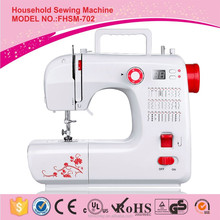 30 stitch button hole FHSM-702 Japanese household sewing machine in dubai
