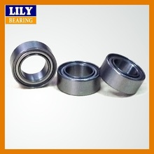 High Performance Small Iron Ball Bearing With Great Low Prices !