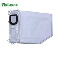 BSCI audit factory DBID:335590 Customized Logo Vacuum Cleaner Dust Filtration Bag vacuum cleaner filter bag vk135