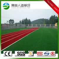 Artificial turf manufacturer China sports artificial grass