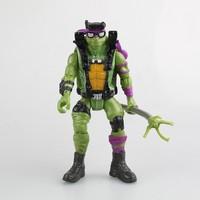 New design custom mutant ninja turtles oem action figures toys