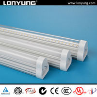 led t5 batten integrated tube with CE Rohs ETL TUV SAA