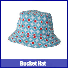 All over print funny bucket hat