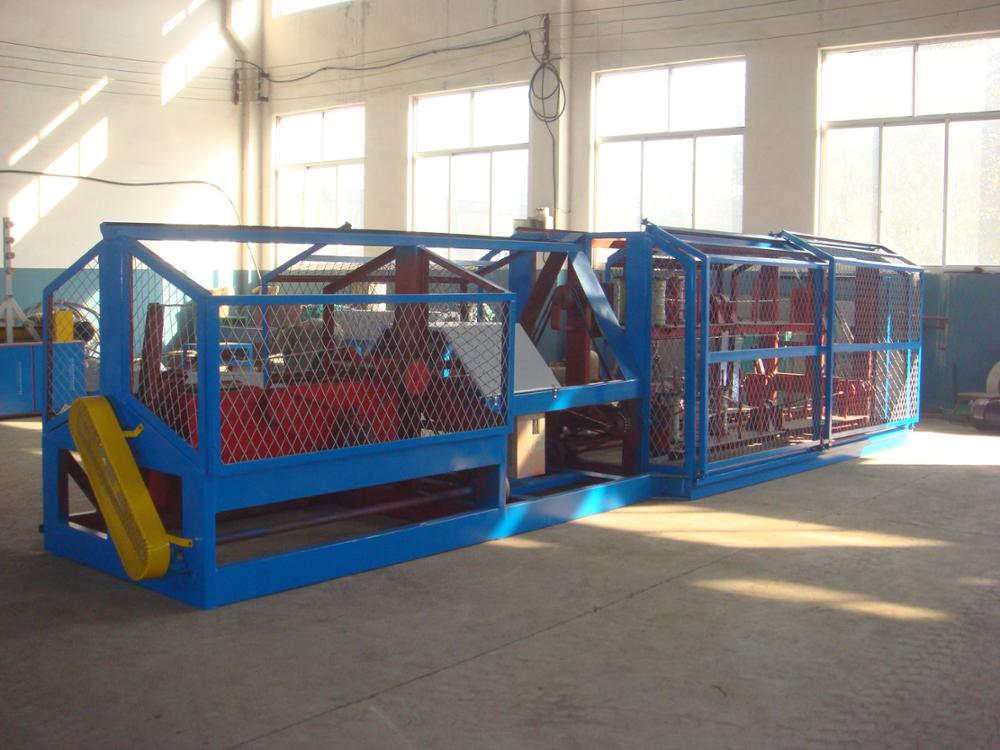 Nylon Rope Making Plastic Machine New Condition