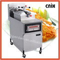 gas deep chicken fryer/chicken fryer for sale/restaurant chicken fryer