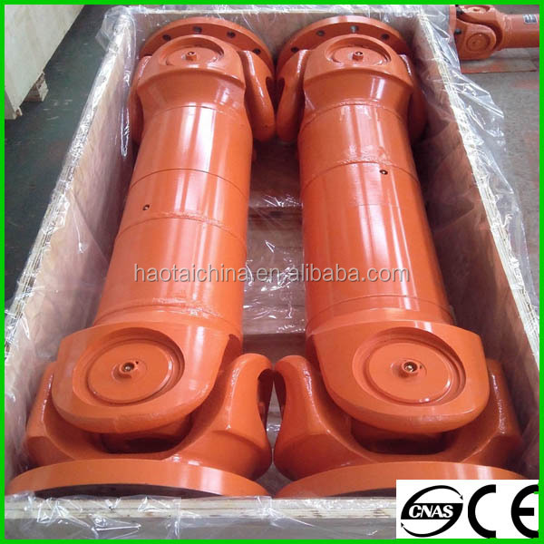 As Per Your Drawing Universal joint Couplings
