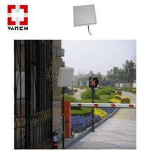10m uhf rfid reader car parking management system