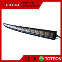 TOTRON Good Quality Combo Beam 20% Price Off Ip68 Led Light Bar Off Road Go Karts For Sale