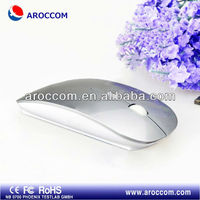 2013 NEW item left handed wireless mouse high quality mini mouse wireless with ISO9001