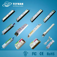 T5/T8/PLL/CFL/UVC electronic ballast CE/ROHS/UL/FCC approved