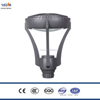 20W/40W high power LED aluminum alloy die casting garden LED light