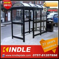 kindle professional modern aluminum car parking canopies