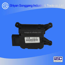 Dongfeng Kinland D375 T375 truck electrical parts 24v electric actuator 8112HTR-310
