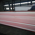 Professional steel building materials EPS sandwich panels with long life