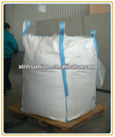 pp one ton sand jumbo bag for wood pallet