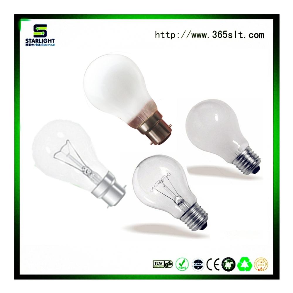 5w 120v Incandescent Light Bulb Buy Incandescent Light Bulb Bulb Incandescent 5w 120v