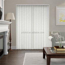 wholesaler durable pvc slat for vertical blinds