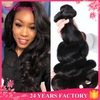Virgin Peruvian Hair Natural Body Peruvian Hair Extension 100 Human Human Hair For