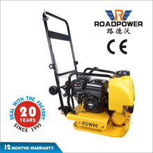 factory sell Robin Plate Compactor with warranty