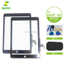 New product Replacement LCD Assembly Digitizer Touch Screen display for iPad air 5