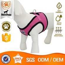 Customizable Breathable Small Animals Easy Walk Cooling Vest For Dog Harness