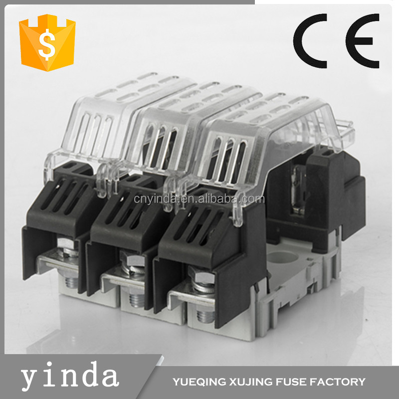 China Wholesale Websites High Quality Inline Fuse Holder 250V
