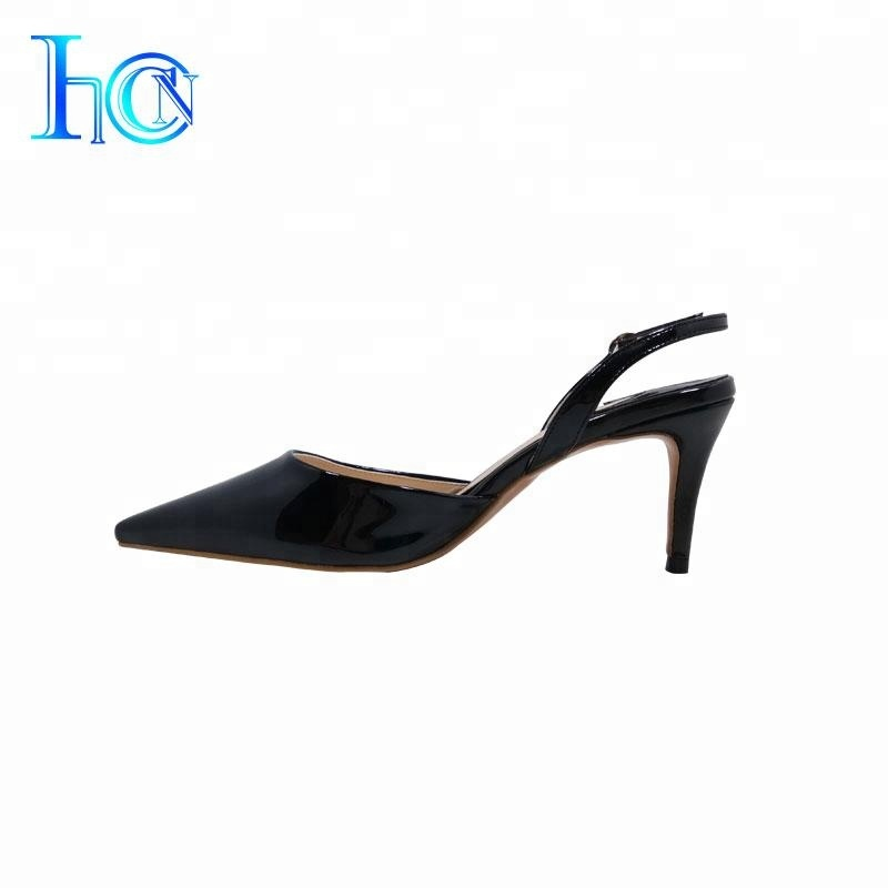 Modern Design Handwork Bulk Wholesale Shoes Women Sexy High <strong>Heels</strong>