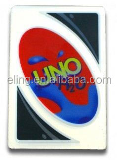 Plastic Poker Card low price 2gb business card usb