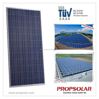 High Quality polycrystalline pv solar panel price 300w manufacturers in china