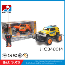2CH 4wd electric rc car high speed rc off road car for sale cheap HC348614
