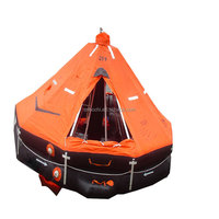 Water-proof Rubber Life Raft