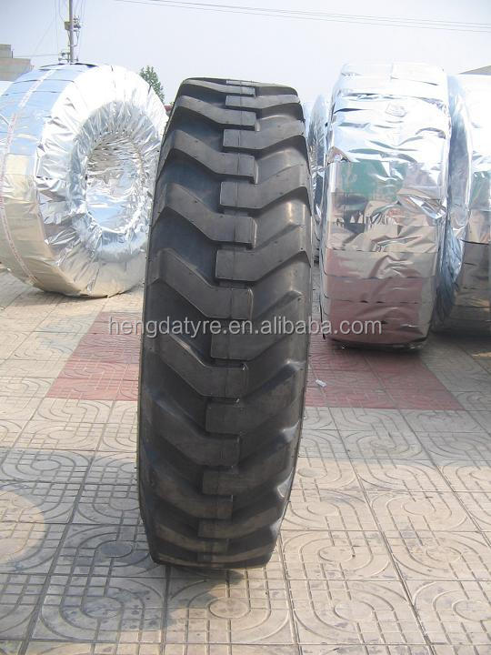 Grader Tyre 15.5-25 1600-24 17.5-25 G2L2 Off The Road Tyre
