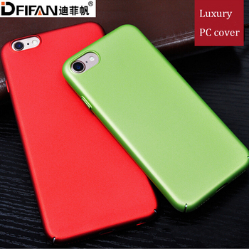 High quality 2017 trending for iphone 6 phone case ,top sale PC case for iphone 6 covers