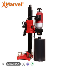 MW-155C 155mm electric tools small hole pavement core drilling machine