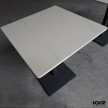 custom commercial high top bar tables