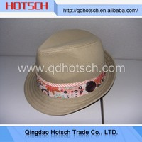 China wholesale market folding bucket hat