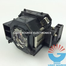 Long Warranty Original Compatible Projector Lamp ELPLP42 V13H010L42 for Epson EMP-X56 EMP-280 EMP-400 EMP-400W PowerLite 83+
