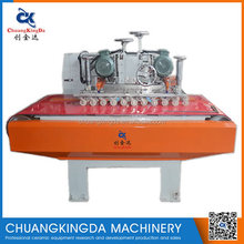 CKD- Automatic CNC continous tile cutting machine,floor skirting ceramic tile forming mahcine